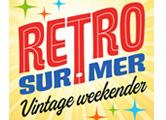 Retro Sur Mer - Vintage Weekender