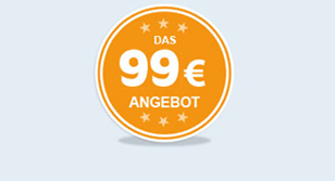 99 €-Angebot