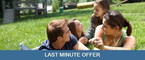 last minute deal
