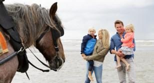 Séjours sur la côte Belge à Sunparks