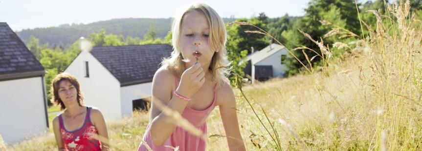 Vacances scolaire à Sunparks en Belgique