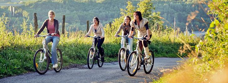 Ferienparks Ardennen Ardennen Sunparks
