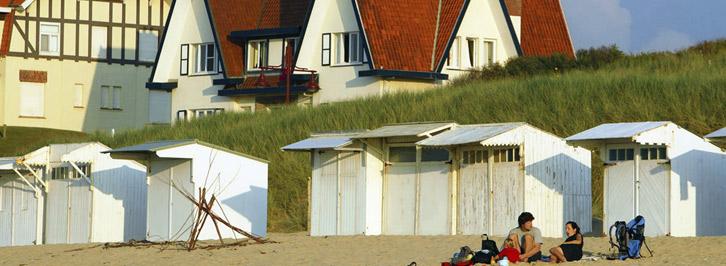 park Belgium, De Haan aan zee - Sunparks