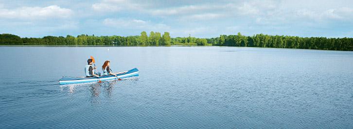 Village vacances kempense meren parc en belgique for Sunpark piscine oostduinkerke