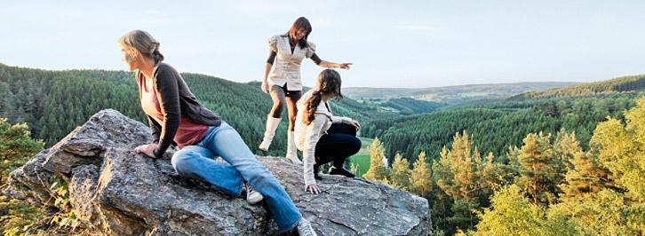 Holidays Ardennen Ardennes Sunparks