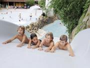 Vacances avec parc aquatique