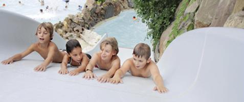 Piscine subtropicale l 39 aquafun en belgique sunparks for Sunpark piscine oostduinkerke