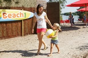 Sommerferien bei Sunparks