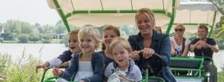 Junge Familien-Rabatt
