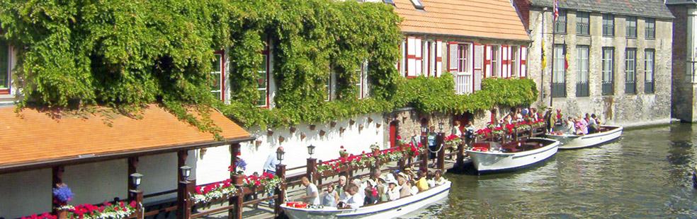Bruges main