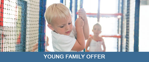 Young family offer