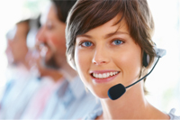 Customer Contact Center