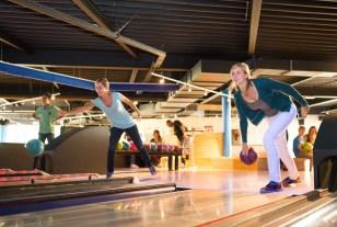 Sunparks Bowling & Biljart