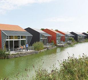 Sunparks De Haan