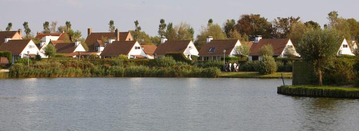 Vakantieparken Oostduinkerke aan zee Belgische kust Sunparks
