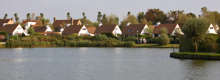 Ferienhäuser Oostduinkerke aan zee Belgische Küste Sunparks