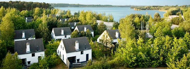 Holiday villages Kempense Meren Campine Sunparks