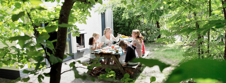 Vakantiehuizen Kempense Meren Kempen Sunparks