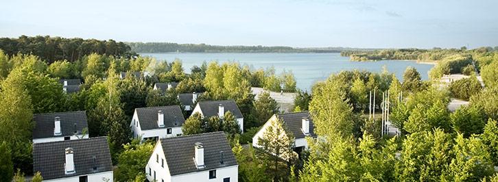 Ferienparks Kempense Meren Kempen Sunparks