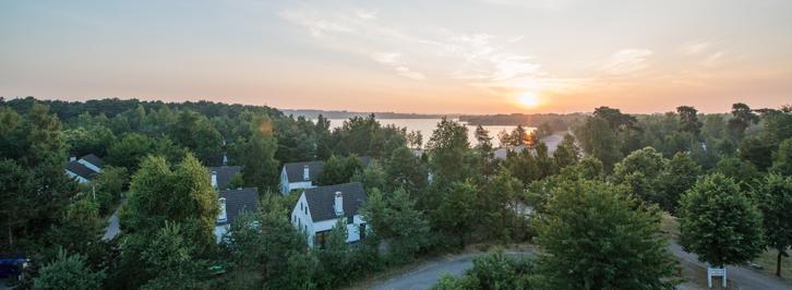 Ferienhäuser Kempense Meren Kempen Sunparks