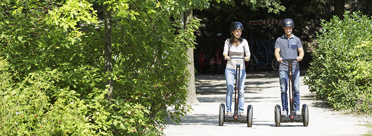 Village vacances Kempense Meren Campine Sunparks